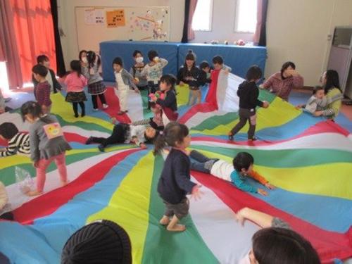 大井児童センター 社会福祉法人恵那市社会福祉協議会