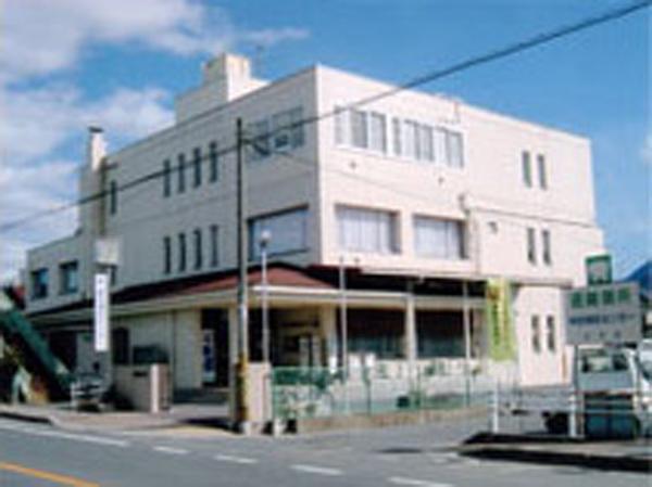 事務局(恵那市福祉センター)  社会福祉法人恵那市社会福祉協議会