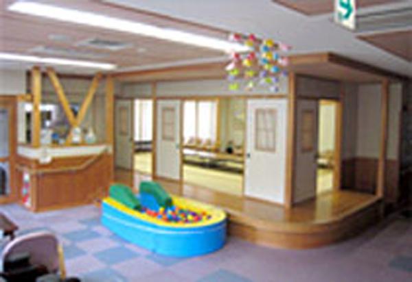 串原支所(串原福祉センター)  社会福祉法人恵那市社会福祉協議会