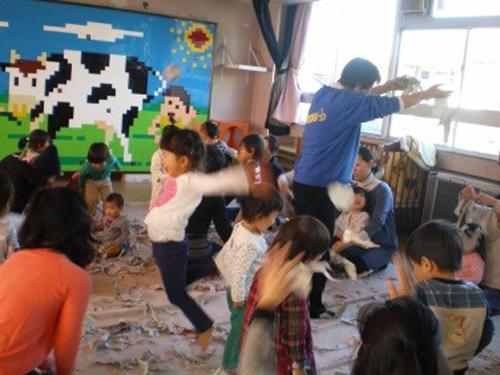 中野児童センター 社会福祉法人恵那市社会福祉協議会