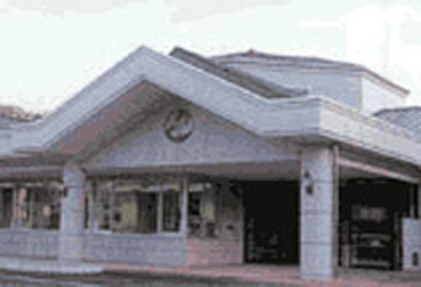 明智支所(明智福祉センター) 社会福祉法人恵那市社会福祉協議会