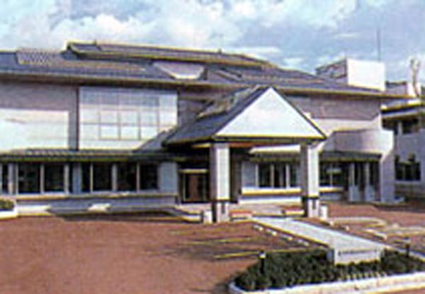 岩村支所(岩村福祉センター) 社会福祉法人恵那市社会福祉協議会
